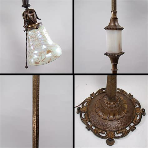 vintage brass floor l rembrandt floor l brass meze blog