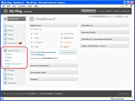 wordpress theme generator artisteer creating wordpress themes with artisteer website johor bahru