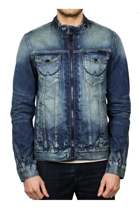 denim motorcycle jacket denim biker jacket jackets review