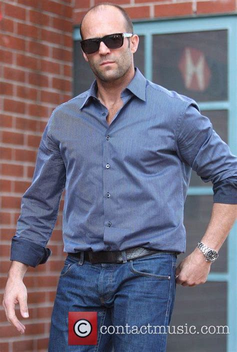 Simpsons 26 Jason Statham pictures pictures of 27th january