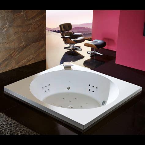baignoire ronde balneo maison design wiblia