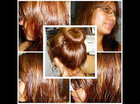 como hacer highliths en el cabello como hacer rayitos o highlights con gorro en tono rubio
