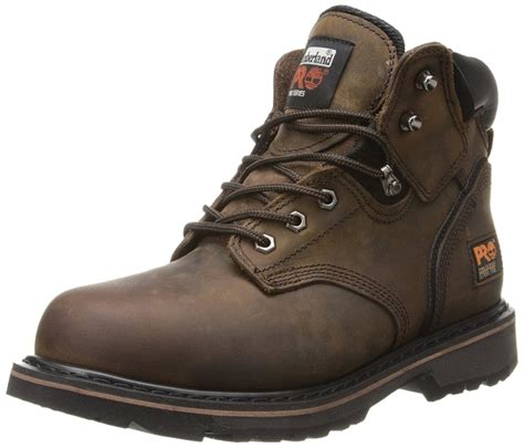 best boots the 5 most comfortable steel toe boots in the market