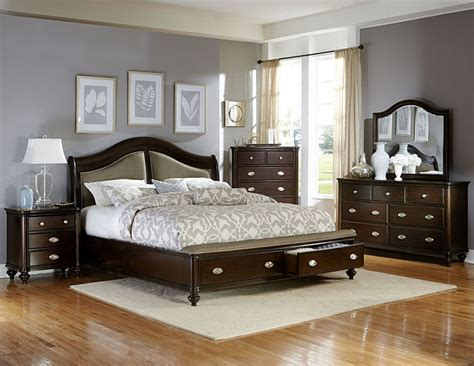 bedroom sets dallas dallas designer furniture marston bedroom set with