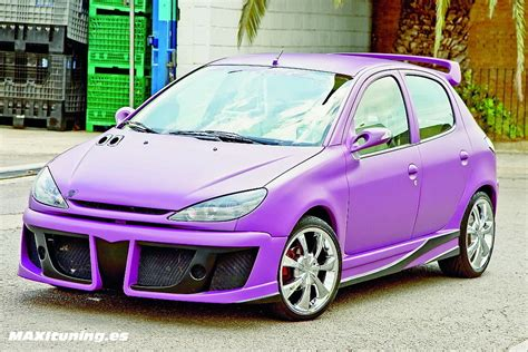 peugeot 206 tuning peugeot 206 related images start 300 weili automotive
