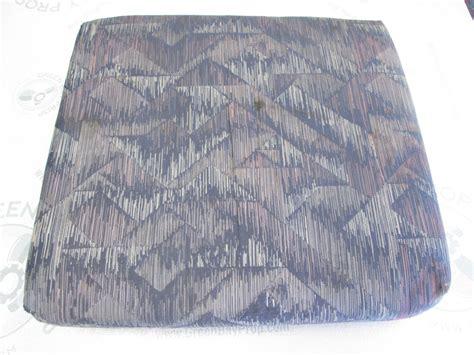 cuddy cabin boat cushions 1989 bayliner small cuddy cabin cushion 18 x 19 ebay
