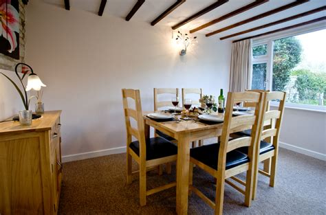 The Dining Room Weymouth by The Gannets In Weymouth Dorset Blue Chip Holidays