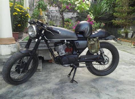112 Honda Cb750 Custom Indonesia Ver mejores 135 im 225 genes de honda mini cafe racers en