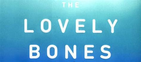 the lovely bones book report book review the lovely bones the offbeat report