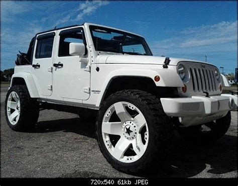 Sheckler Jeep All White Jeep Wrangler Jeepies Creepies