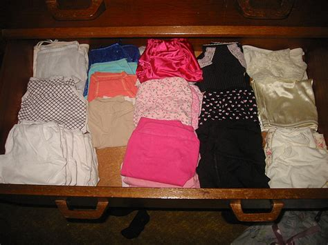 Pantie Drawer by Drawer Flickr Photo