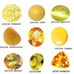 list of gemstones by color yellow gemstone names list and their meanings gemstone