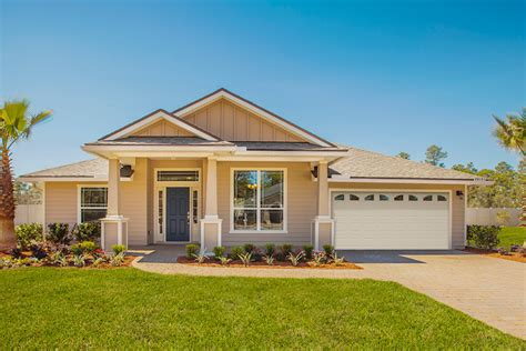new homes in jacksonville florida relocation
