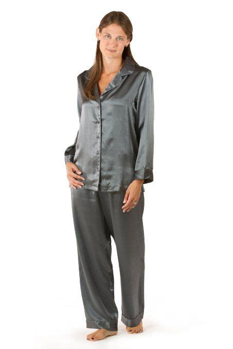 womens silk pajamas morning dew classic luxury pjs gift pin by shoesboots pursesfallfashions on fashion pinterest