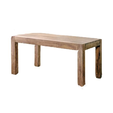 Acacia Dining Table Dining Tables Solid Acacia Wood Rustic Dining Table