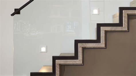 illuminazione scale illuminazione scale interne quali soluzioni adottare