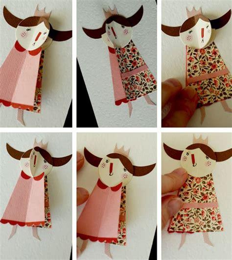 munnyworld doodle dolls ideas flip dolls one way she s happy flip it and she s sad