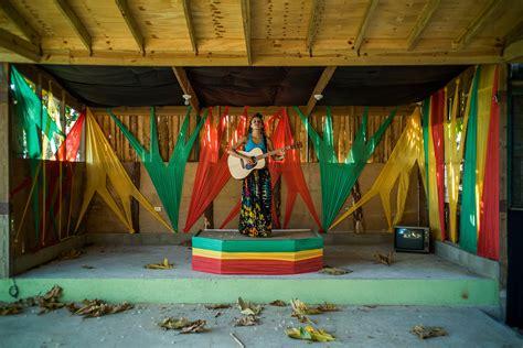 A Place Reggae Reggae Revival Inside Jamaica S New Movement Vogue