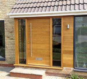 Front Door Porch Design Contemporary Front Doors Porches And Front Porches On