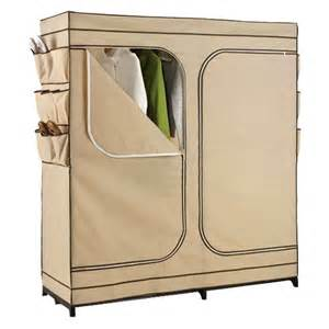 External Closet Storage 60 Door Portable Storage Closet Organizer Shoe