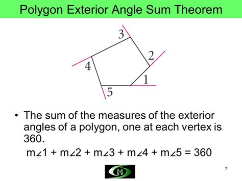 Find The Sum Of The Interior Angles Of An Octagon by Objectives Define Polygon Concave Convex Polygon And