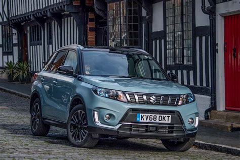 2019 Suzuki Suv by 2019 Suzuki Vitara Suv Prices Revealed Gets Plenty Of New