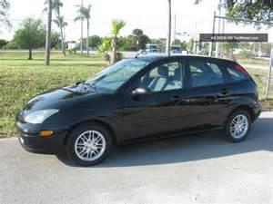2003 ford focus zx5 florida car