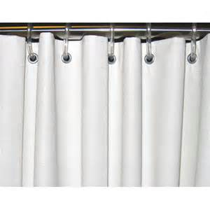 heavy duty shower curtain rod wayfair