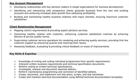 Naukri Resume Development Service by Naukri Resume Building Service Krida Info