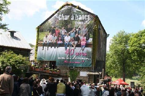 Char A Banc Plelo by Au Char A Bancs Plelo Restaurantbeoordelingen Tripadvisor