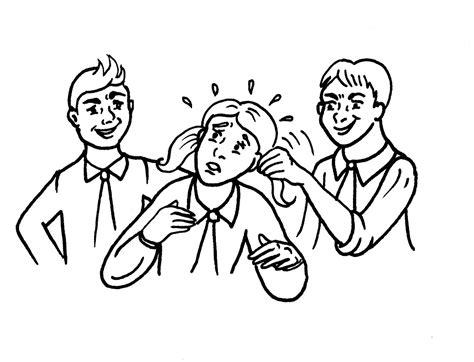 imagenes faciles para dibujar del bullying 3 libros sobre bullying para ni 241 os mam 225 psic 243 loga infantil