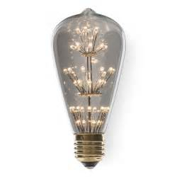 decorative led light bulbs 1 3 watt es e27mm rustic decorative classic antique led