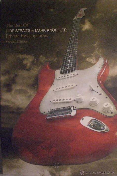dire straits the best of the best of dire straits knopfler comprar