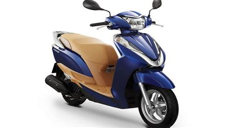 honda scooty honda to launch 9 two wheelers in india in 2015 the