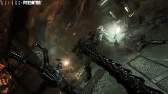 alien predator 2010 game stories williams