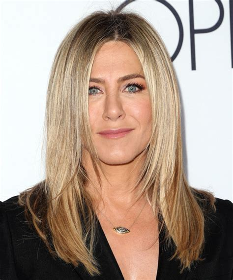 jennifer aniston hairstyles in 2018