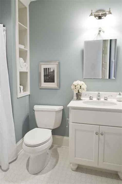 Bathroom Paint Duck Egg Duck Egg Blue Bathroom With Linen Shelves Bathroom
