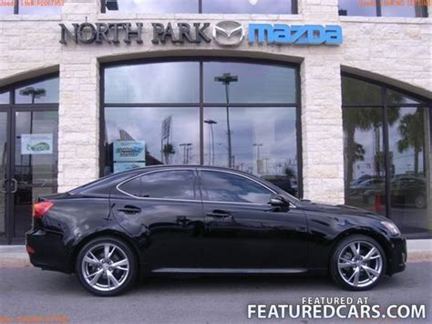 automobile air conditioning service 2009 lexus is f on board diagnostic system lexus used cars for sale featuredcars com