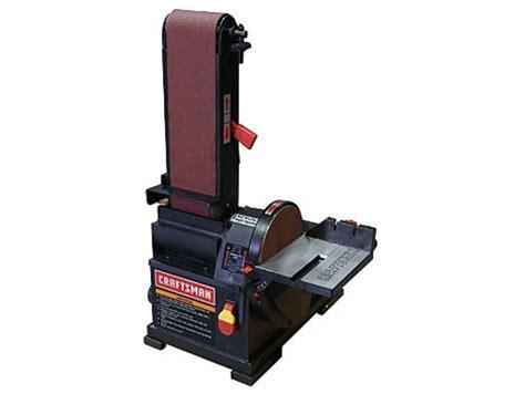 dewalt bench sander 5 electric sanders and 11 tips for using them