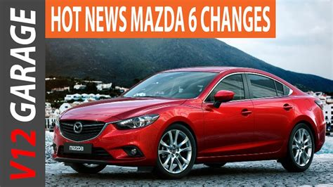 mazda 6 2018 release date new 2018 mazda 6 redesign release date and price