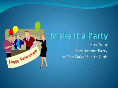 retirement templates for powerpoint ppt make it a party powerpoint presentation id 2678758