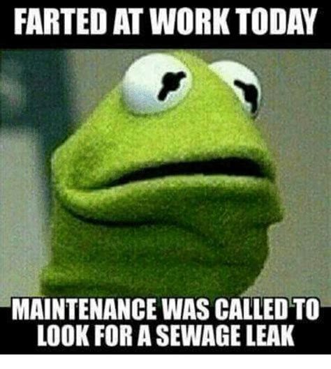 Pictures For Memes - farted at work today maintenance was called to look