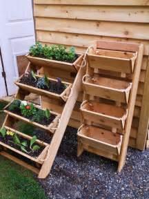 Vertical Garden Beds Get 2 16 Large Planters Raised Bed Vegetable Garden For