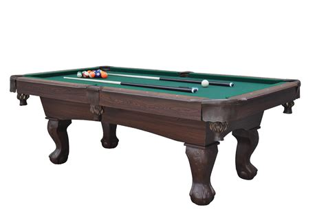 5ft Pool Dining Table East Point Sports 1 1 32101 7 5ft Springfield Billiard Table With Bonus Cue Rack Sears Outlet