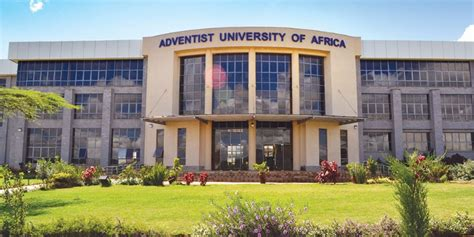 Of Nairobi Mba Application by Adventist Of Africa Kenya Adventist Universities