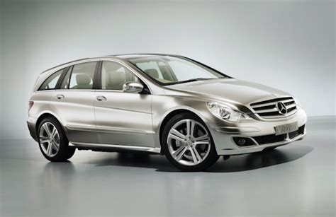 image gallery mercedes 7 seater