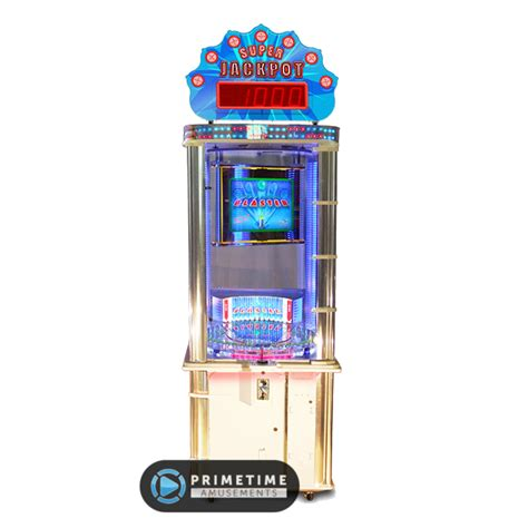 gaming bench blaster primetime amusements