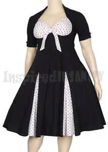 plus size swing dresses