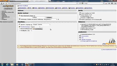 tutorial wordpress offline tutorial xampp lokaler server joomla wordpress magento