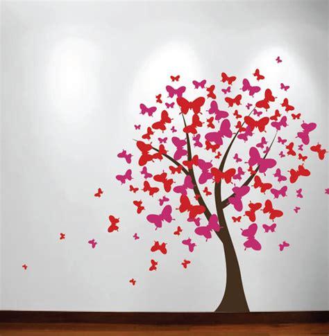 Butterfly Wall Stickers For Nursery
